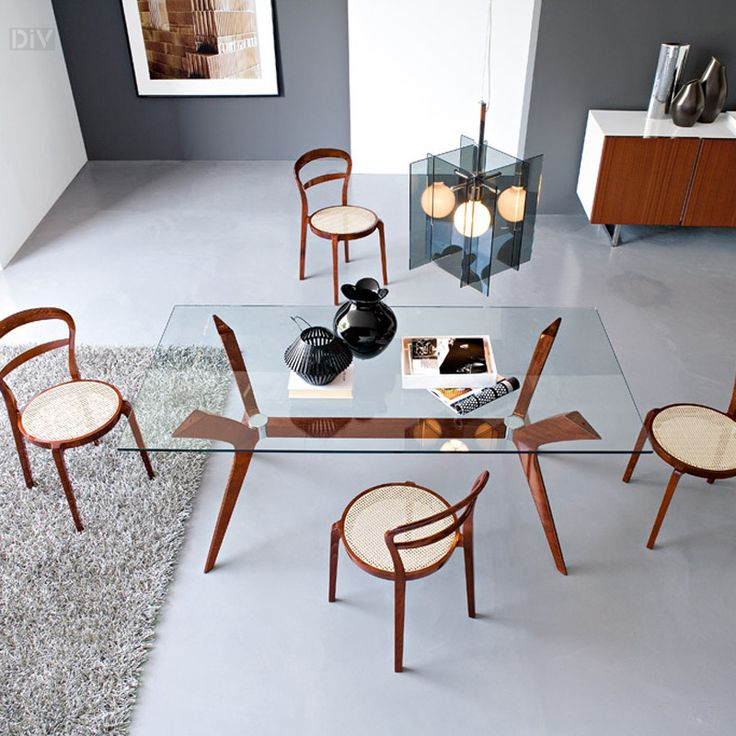 68 best Calligaris | Dining Room images on Pinterest | Dining room ...