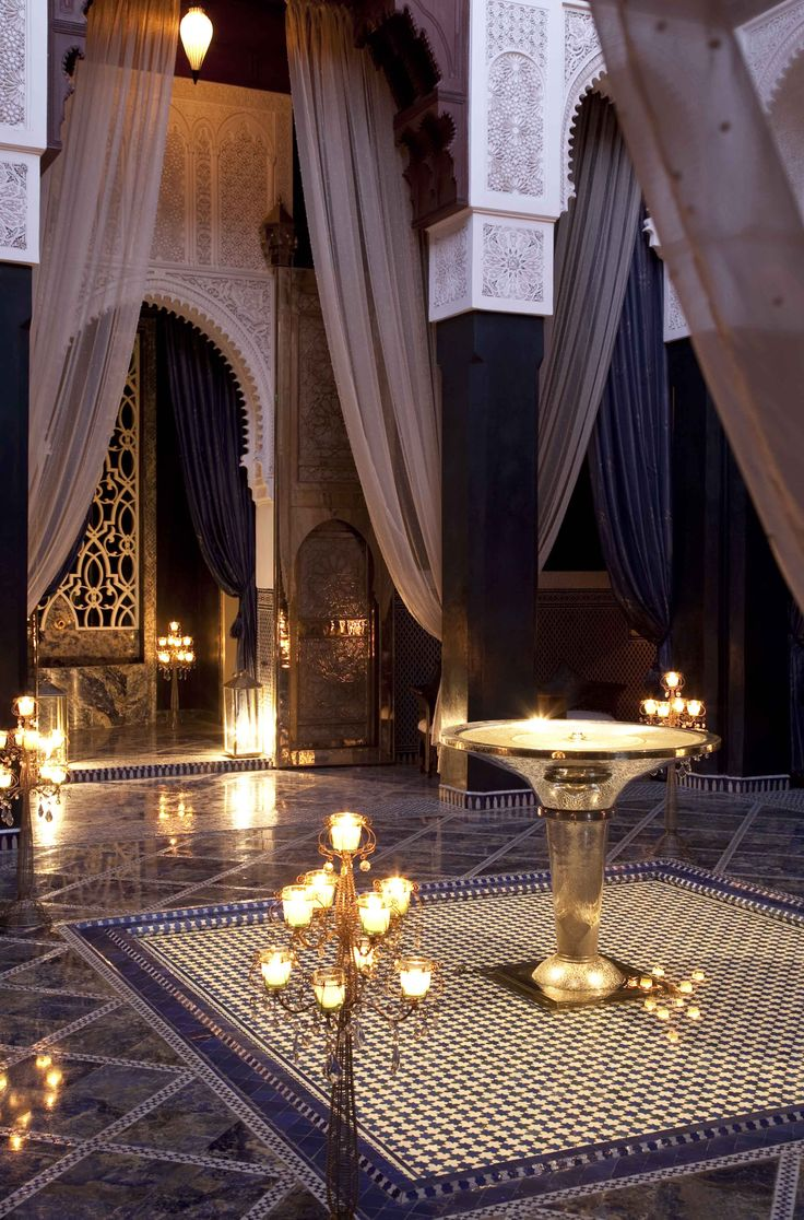 242 best * Morroccan * images on Pinterest | Morocco, Moroccan ...