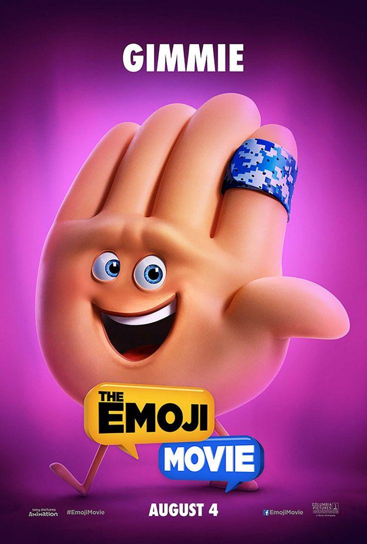 Emoji-Character-poster-5.jpg (1012×1500)