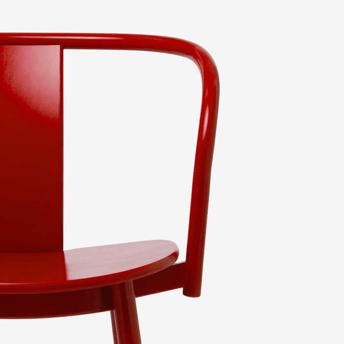 Icha Chair   Simon James Design