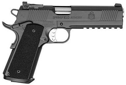 Springfield Armory .45 TRP Operator