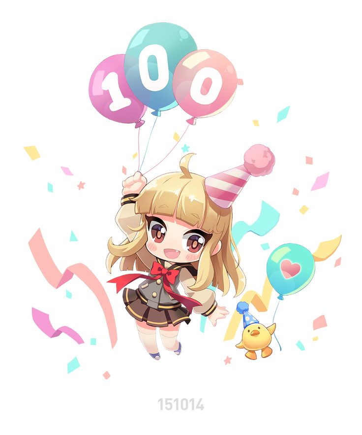 October 14, MapleStory 2 day is a day that is not formally opened 100 days ^^ Thank you very much together for 100 days. Download wallpaper from the link