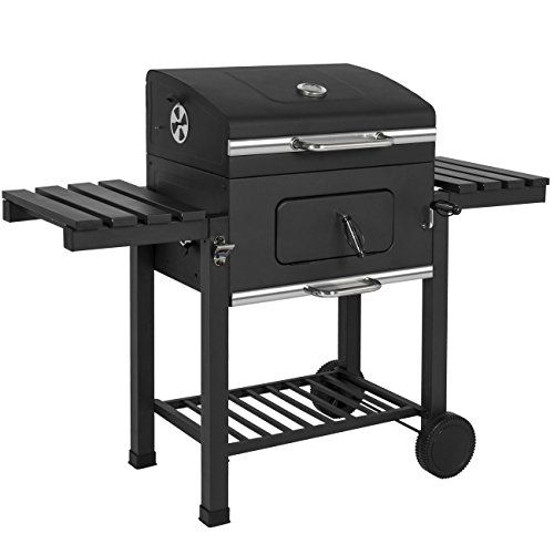 Best Choice Products Premium Barbecue Charcoal Grill Smoker Outdoor Backyard BBQ ** Want to know more, click on the image.