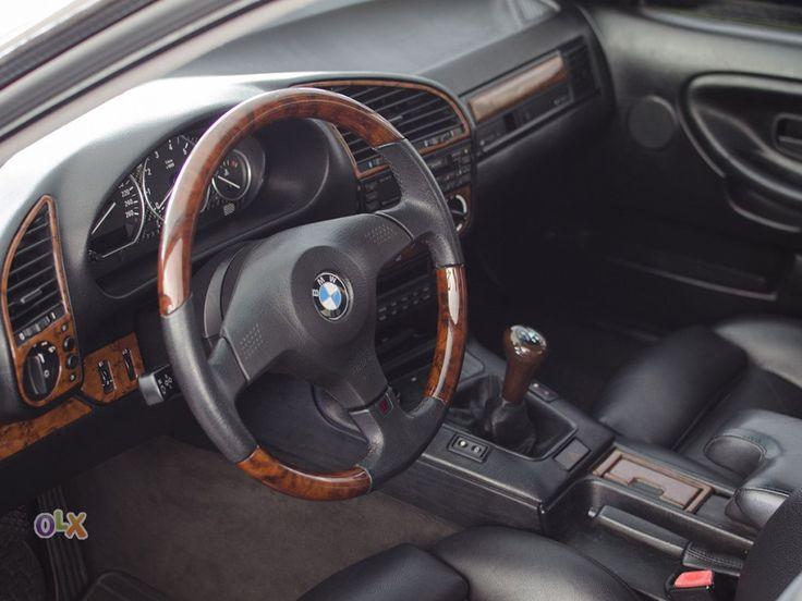 124 best images about bmw e36 m3 on pinterest sedans for Interior bmw e36