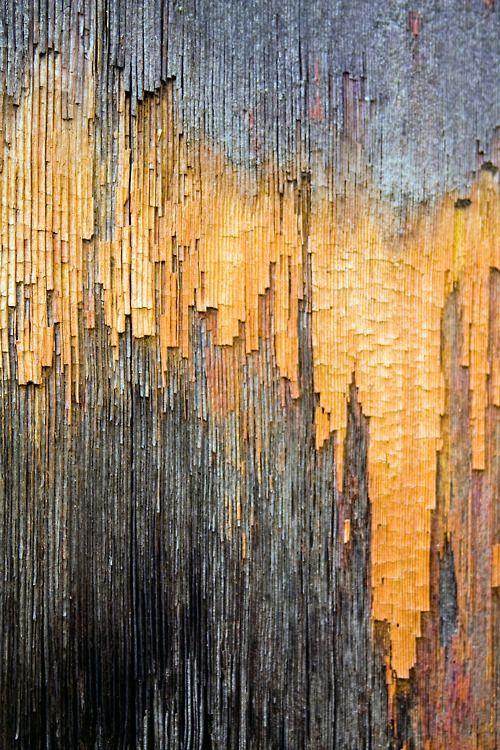 Flame Wood