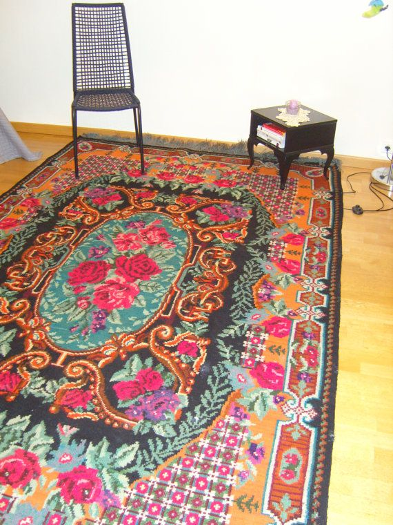 ikea tapis kilim free tapis iranien very fine persian kilim senneh kurdistan iran tapis iranien. Black Bedroom Furniture Sets. Home Design Ideas