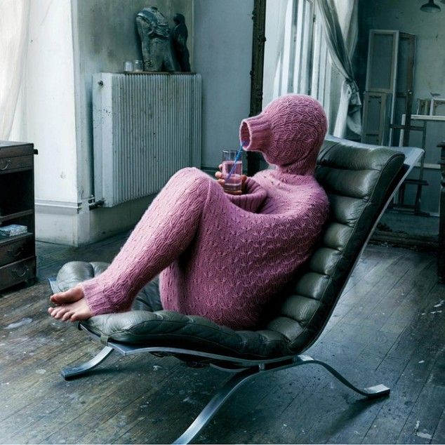 I think I need this.: Winter, Full Body, Cold Day, Socks, Funny, Things, Body Sweaters, Wtf, Knits Projects
