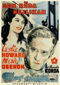 A vörös Pimpernel (1934)