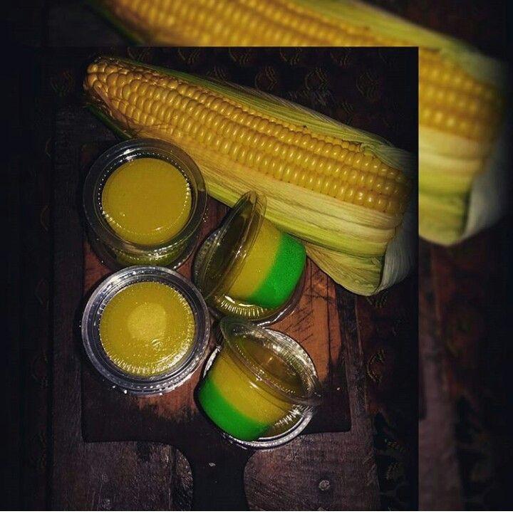Puding jagung