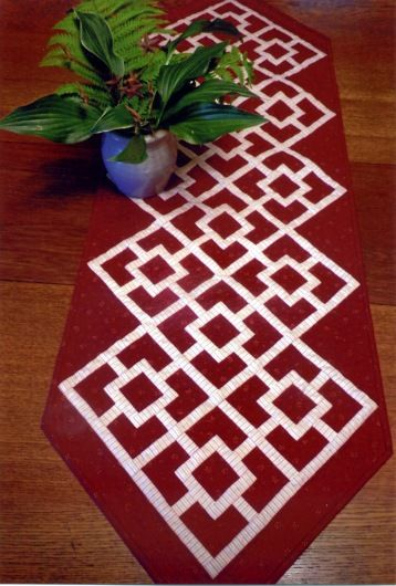 Gridworx - QWJ-31 - Quilt with Judy - find pattern here:  http://quiltwithjudy.com/pattern_gallery/index.html#