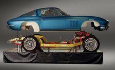 Lost Chevrolet dealership: LeMars, Iowa (or maybe Larchwood, Iowa?)