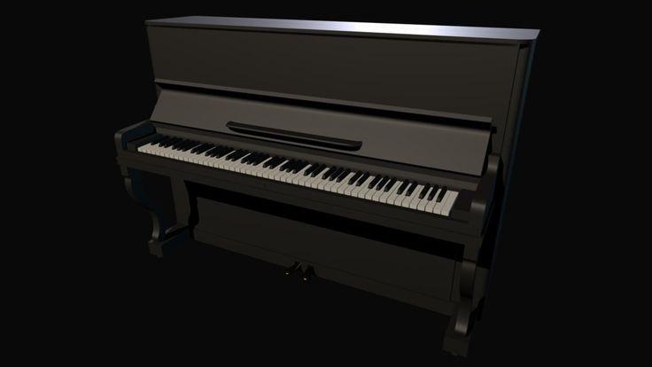 Piano by laca.vukovich