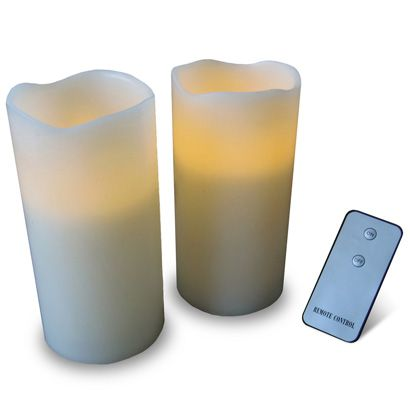 Create beautiful mood lighting for your home and garden.