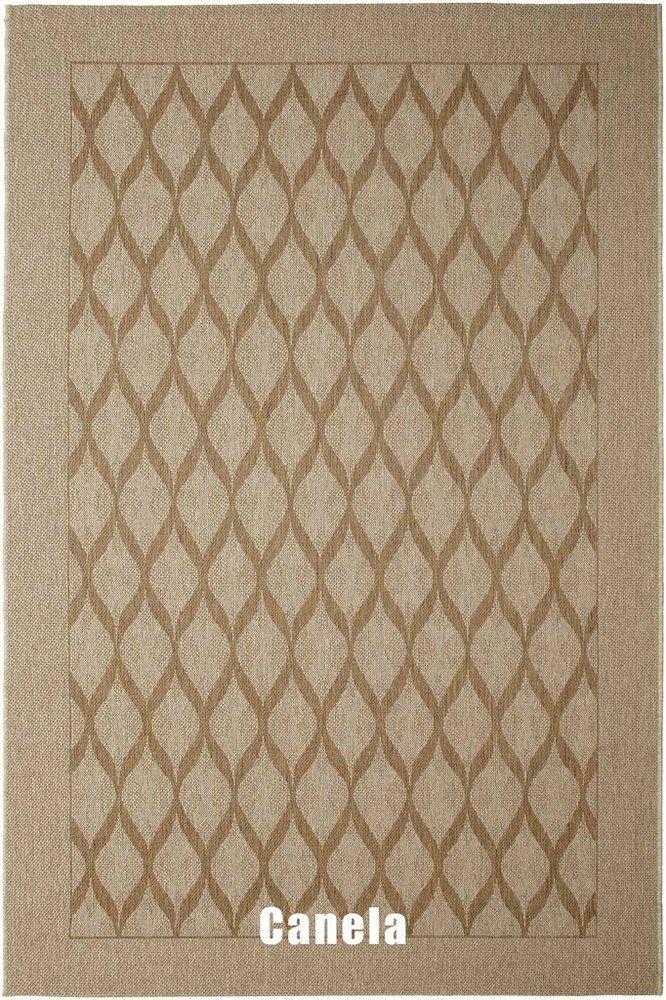 O Bali são tapetes rústicos, com desenhos equilibrados, tem espessura de 6 milímetros e usa cores de fibras naturais. A textura em bouclê garante o ar de beleza e praticidade. Ideal para ambientes como: salas de jantar, home office, varandas, recepções e todos os ambientes que requerem a beleza de um tapete com aspecto de sisal, mas com a praticidade de manutenção da fibra sintética. A coleção BALI tem seus fios cuidadosamente elaborados e apresentam alta resistência a manchas e ao…