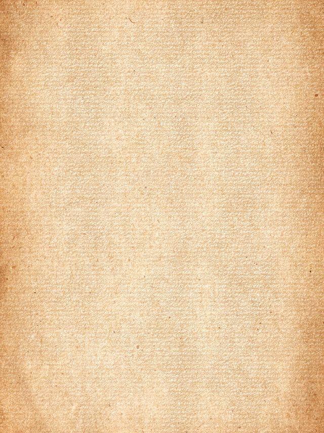 Fundo De Textura De Papel Kraft Vintage Retro Puro Old Paper Background Paper Texture Paper Background Texture