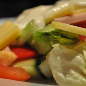 Prima saláta - Megrendelhető itt: www.Zmenu.hu - A vizuális ételrendelő.