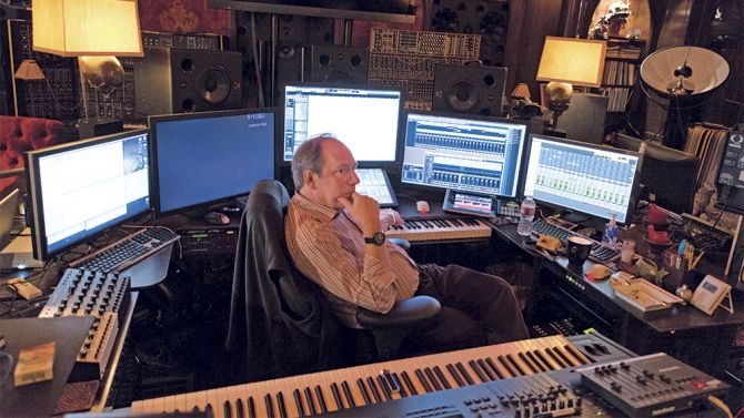 17 best images about hans zimmer on pinterest studios for Zimmer 0 studios elda