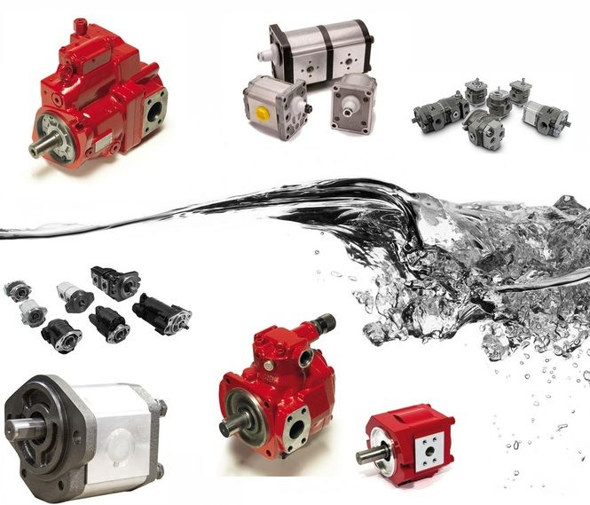 How #hydraulic #gear #pumps best for motion fluid?