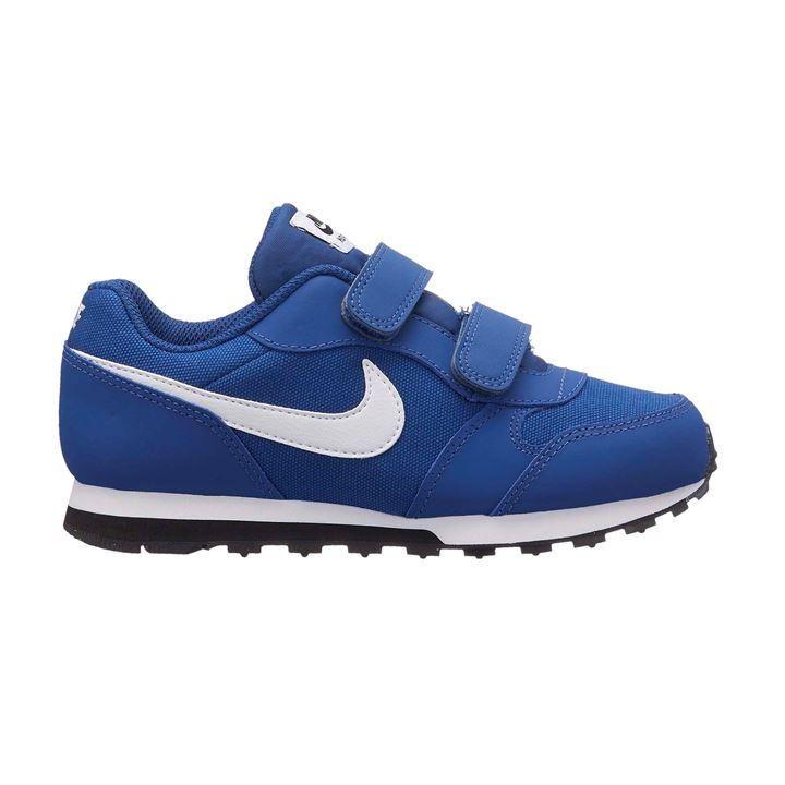 """Nike MD Runner 2 Child Boys Trainers Dziecięcy chłopcy, chłopcy, buty sportowe """"title = Kids boys, Boys, Trainers"""