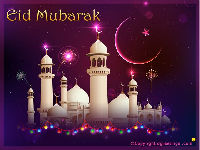 Eid Wallpapers-Wallpapers.dgreetings.com