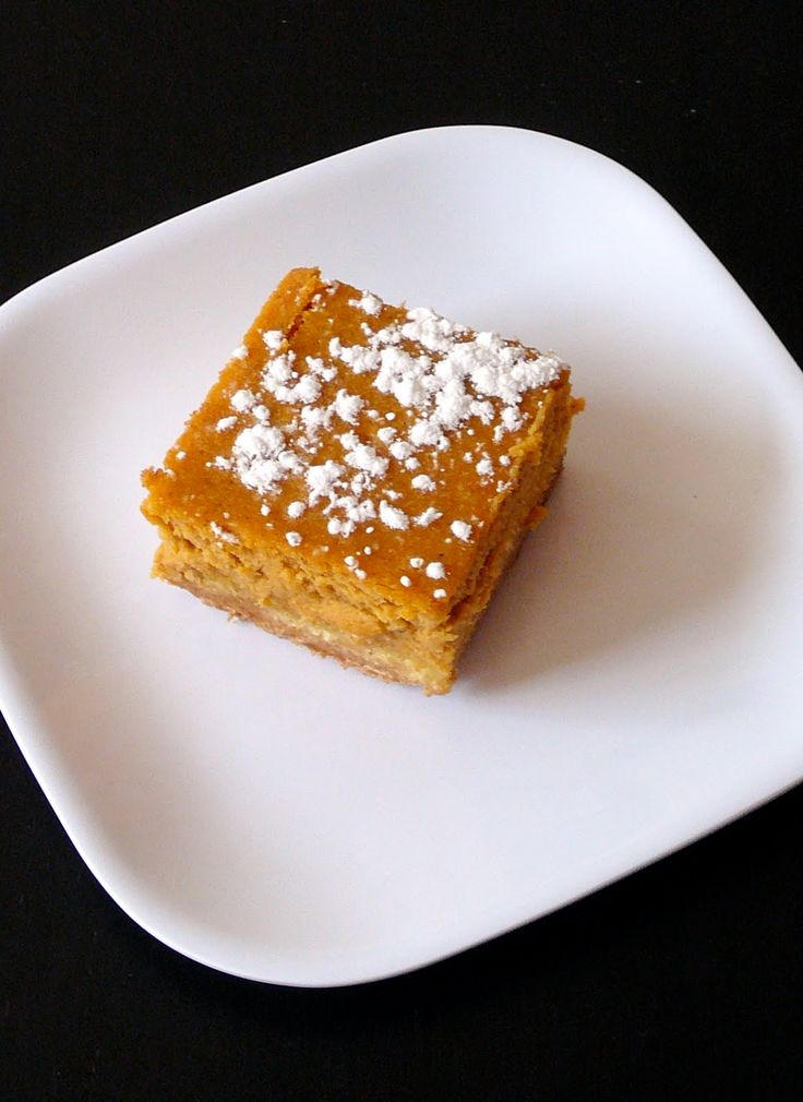 25+ Best Ideas about Pumpkin Gooey Butter Cake on ...