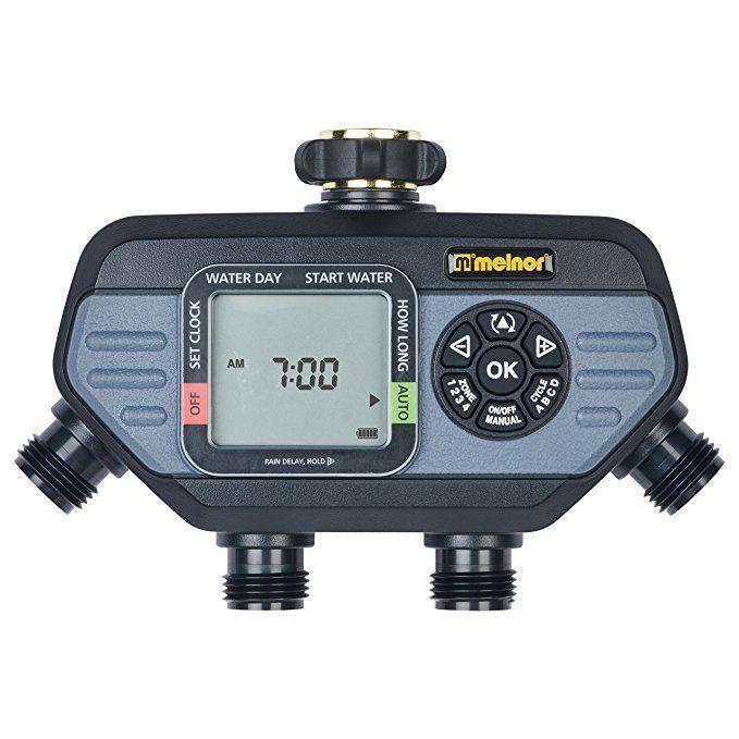 b837f8a19ade1da6c32c3840616433ae - Gardena Easy Control Water Timer Instructions