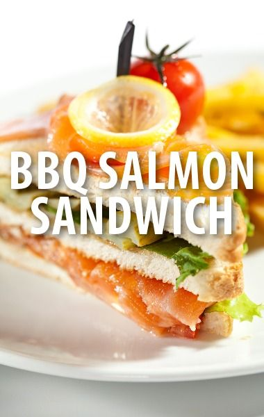Mario Batali stepped into his time machine and went back all the way to 1972. Then he whipped up a special BBQ Salmon Sandwich recipe today on The Chew. http://www.recapo.com/the-chew/the-chew-recipes/chew-mario-batalis-bbq-salmon-sandwiches-recipe-time-machine/