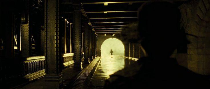A VERY LONG ENGAGEMENT (2004) Cinematographer: Bruno Delbonnel Aspect Ratio: 2.39:1 Director: Jean-Pierre Jeunet