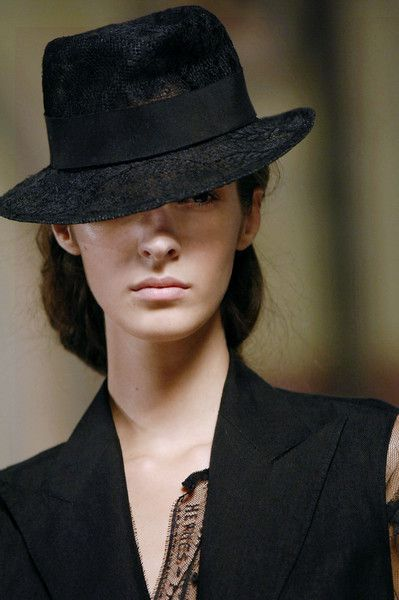 Hermès at Paris Spring 2006 (Details)