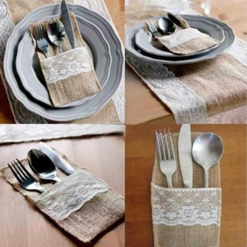 Best 25+ Wedding cutlery ideas on Pinterest | Wedding ...