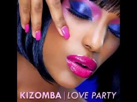 Kizomba Love Party deeJay K ven's 2014 DIOS COMO NOS GUSTA #MARBELLA