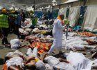 AP: Πάνω από 2.100 οι νεκροί από το ποδοπάτημα στη Σαουδική Αραβία  [ΣΚΑΪ]