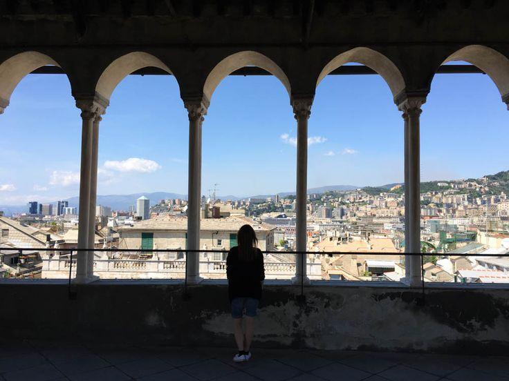 Genua | Das Mittelmeer vor der Tür