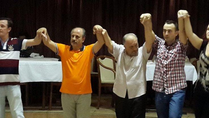 Horon @ Evi: 14.09.2014 / 80. Horon Gecesi -2-