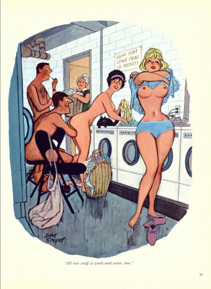 Cartoon erotic stories magazine