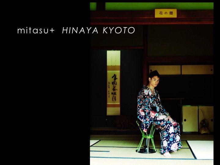 HINAYA KYOTO STYLE