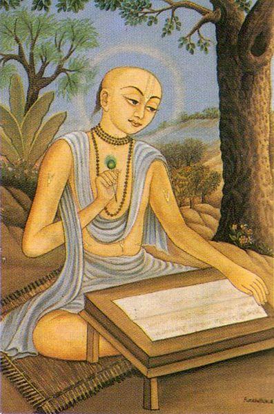 .Jiva Goswami (1513-1598).