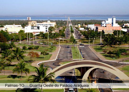 Araguaia Palace - Palmas, Tocantins