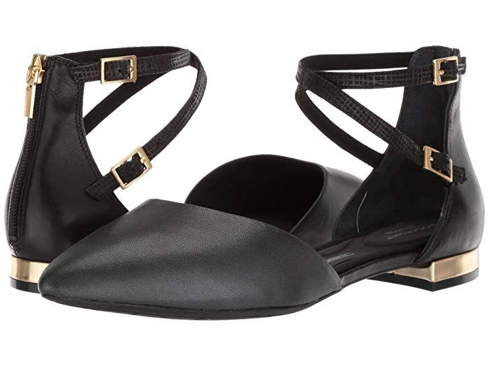 new product 366ee 9de78 Rockport Total Motion Adelyn Ankle at Zappos.com