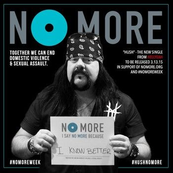 HELLYEAH partners with No More to stop domestic violence-slide2 And that's why I like you.