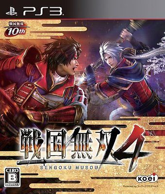 NEW Sengoku Musou 4 [Japan Import] Koei PlayStation 3 / PS3: $45.40 End Date: Friday Apr-6-2018 12:27:03 PDT Buy It Now for only: $45.40…