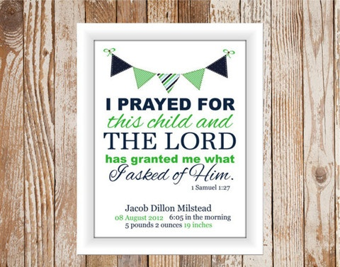 The 25 best Fever chart ideas – Bible Verses for Baby Announcements