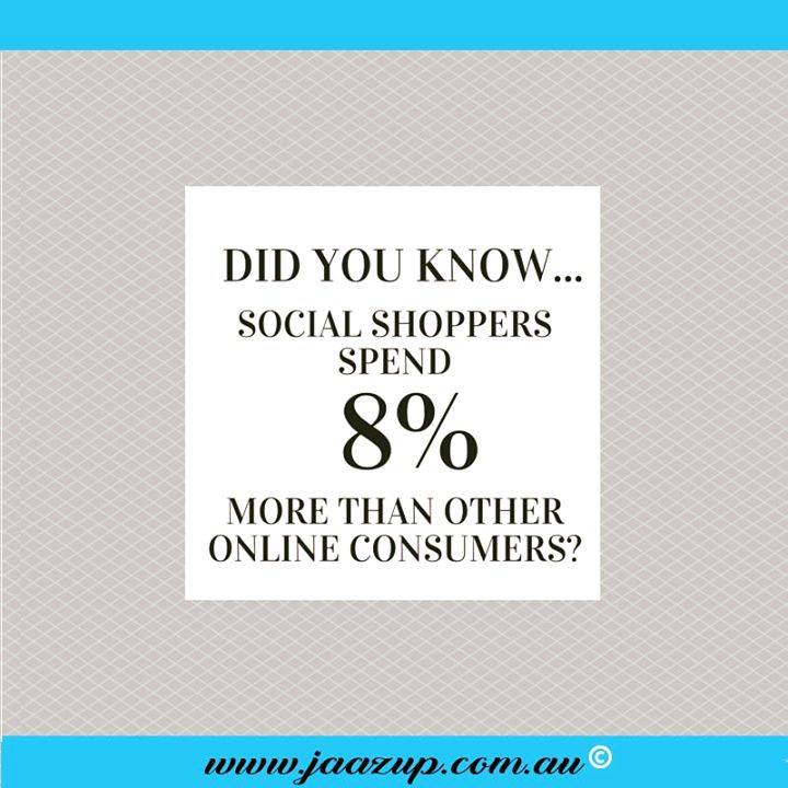 Did you know that? #socialbuyers - http://ift.tt/1HQJd81