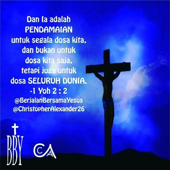 Amen  #BerjalanBersamaYesus #yesuskristus #tuhan #tuhanyesus #renungan #alkitab #quote #quotes #qotd #quoteoftheday #doa #berdoa #allah #terang #terangdunia #damai #peace #kedamaian #indonesia #malaysia #singapore by berjalanbersamayesus