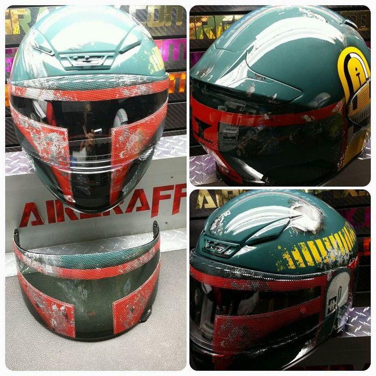 Boba+Fett+Motorcycle+Helmets
