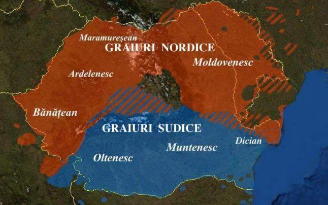 Graiurile românilor, explicate de specialişti