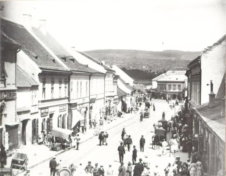 Cluj - interbelica