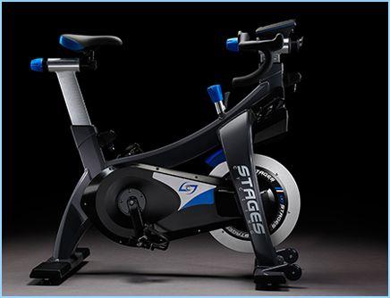 Stage Cycling mejor conocido por producir medidores de potencia en una sola biela, amplia sus horizontes y comienza la producción de sus bicicletas Indoor SC Series.