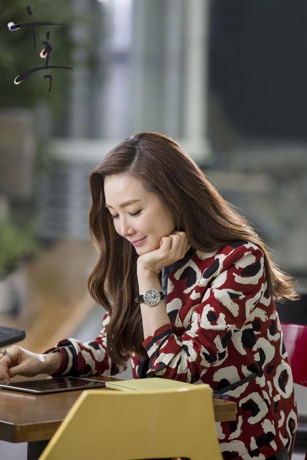 Choi Ji Woo - BTS of SBS Temptation!