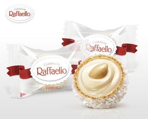 raffaello chocolate - Buscar con Google